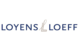 Loyens & Loeff Logo